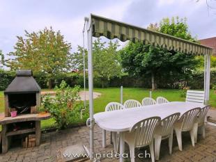 5 bed house in Vaud