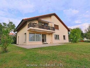 7 bedroom home in Vaud