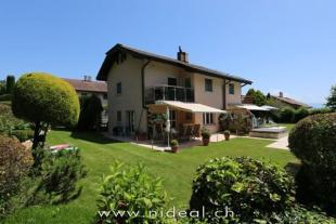 house for sale in Vaud