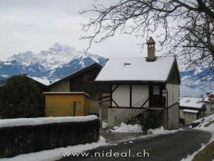 3 bed house for sale in Vaud