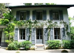 9 bed home in Geneve, Geneve