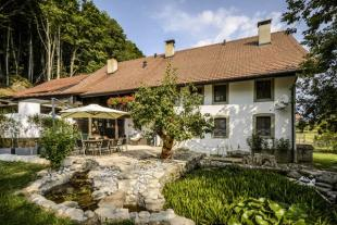 12 bedroom Farm House in Switzerland - Fribourg