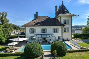 Switzerland house for sale