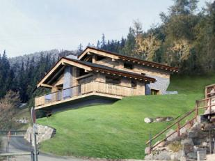 Switzerland - Valais property for sale