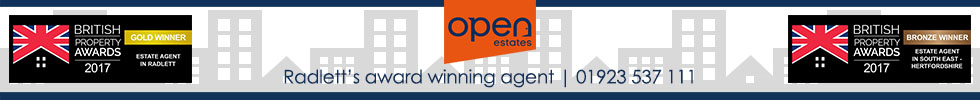 Get brand editions for Open Estates, Radlett