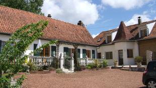5 bed Detached house in Nord-Pas-de-Calais...