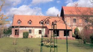Le Parcq Mill for sale