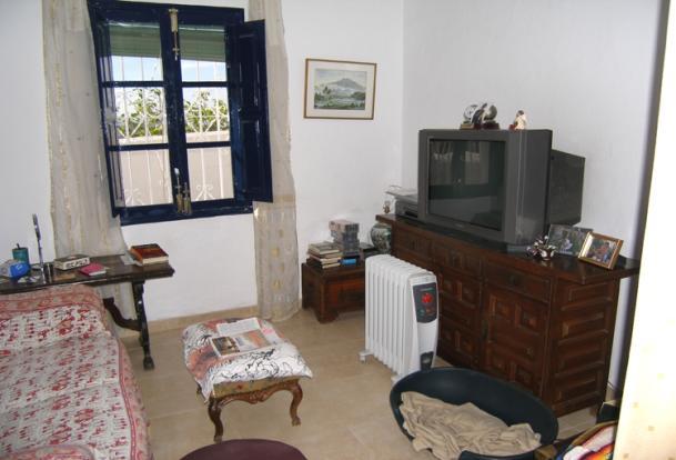 TV Lounge/study