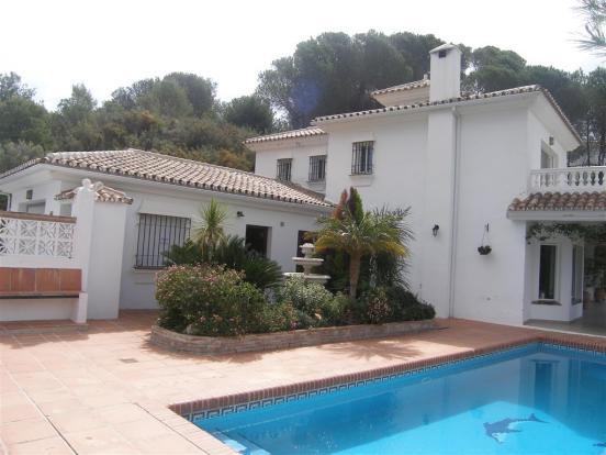 1 (3)villa and pool