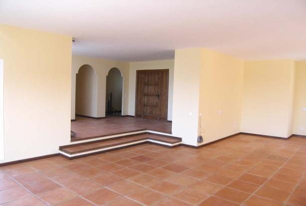Entrance Hallway to