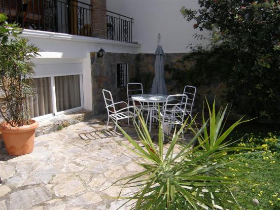 terrace & garden (Me