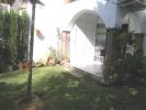 terrace to garden