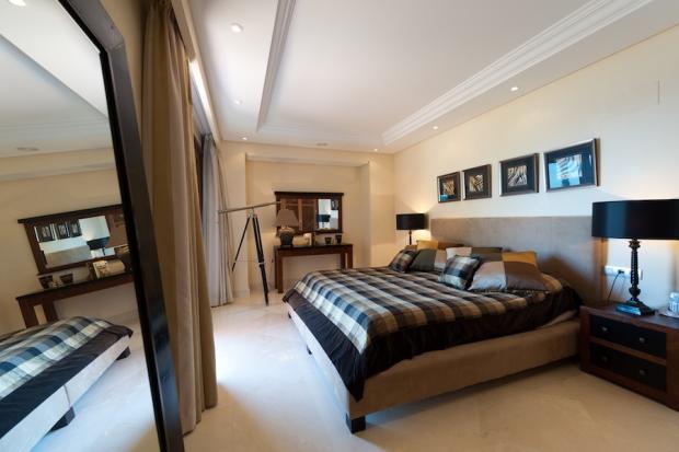 3º Bedroom