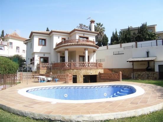 1. Villa