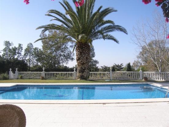 1 (10) pool area