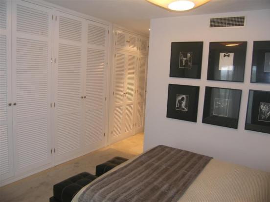bedroom fitted wardr