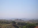 Sea views from plot