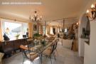 dining room and loun