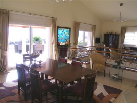 diner area and loung