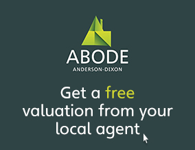 Get brand editions for Abode, Anderson-Dixon, Uttoxeter
