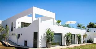 Villa for sale in Spain, Andaluc�a, M�laga...