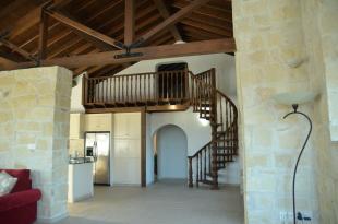 Detached property for sale in Limassol, Parekklisia