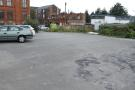 ATTERCLIFFE ROAD Land to rent