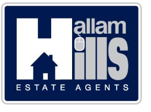 Hallam Hills ltd, Sheffieldbranch details