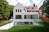 Magdalen Properties, London