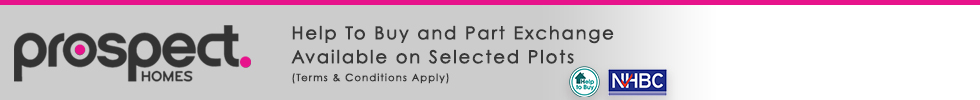 Get brand editions for Prospect GB Ltd, Buckshaw Central