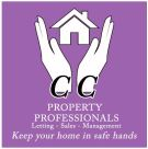 CC Property Professionals, CC Property Professionals Ltd branch logo