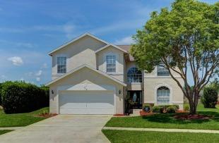 Detached Villa in Florida, Polk County...