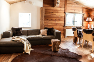 7 bed Chalet in Valais, Saas Fee