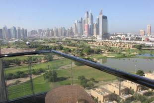 Flat for sale in Golf 2, Greens, Dubai