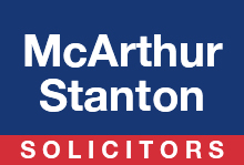 McArthur Stanton, Dumbarton