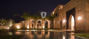 Villa in 40000, Marrakech, Morocco