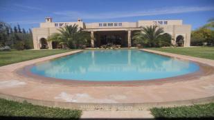 4 bedroom Villa for sale in Marrakesh, 40000, Morocco