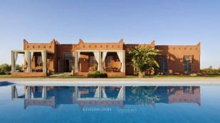 6 bed Villa in Marrakesh, 40000, Morocco