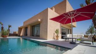 Villa for sale in Marrakesh, 40000, Morocco