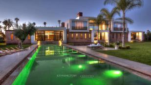 6 bedroom Villa in Marrakesh, 40000, Morocco