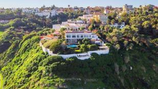 Tanger Villa for sale
