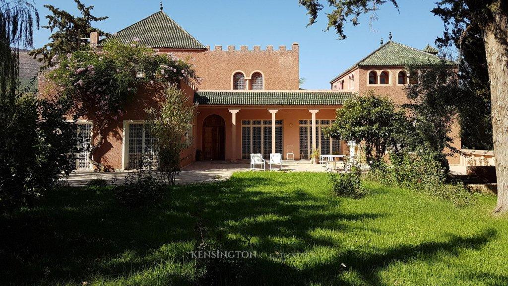 5 bed Villa in Asni, 42152, Morocco