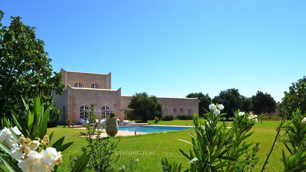 5 bed Villa in Essaouira, 44000, Morocco