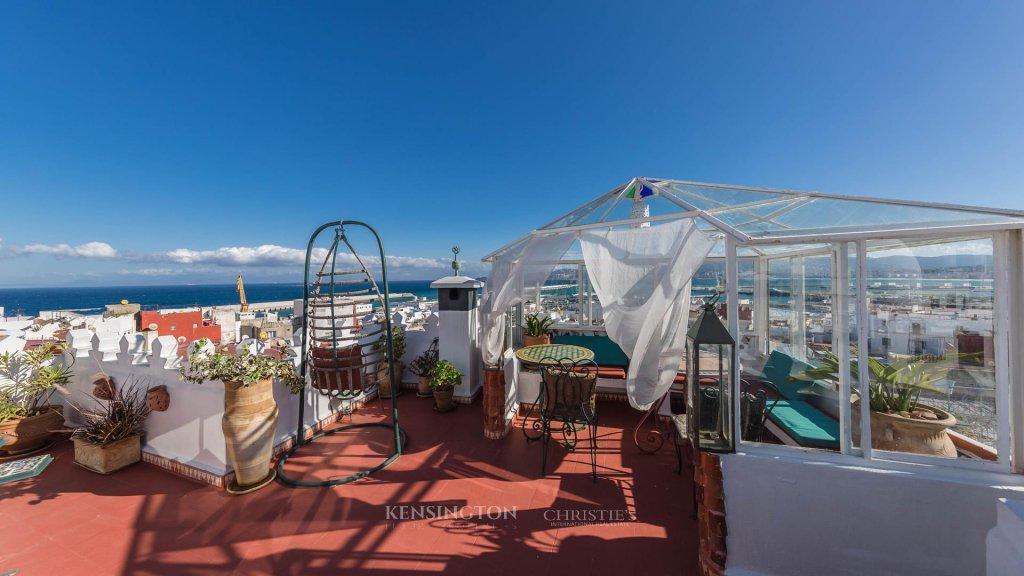 5 bedroom Villa in Tanger, 90000, Morocco