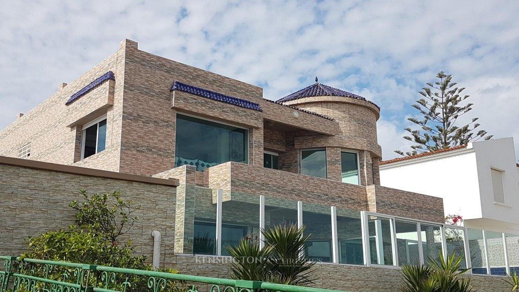 Oualidia Villa for sale
