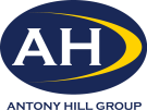 Antony Hill Group, Southport branch logo