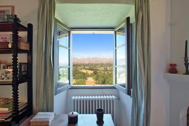 Views from Bedroom U