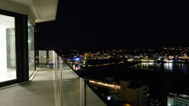 views by night