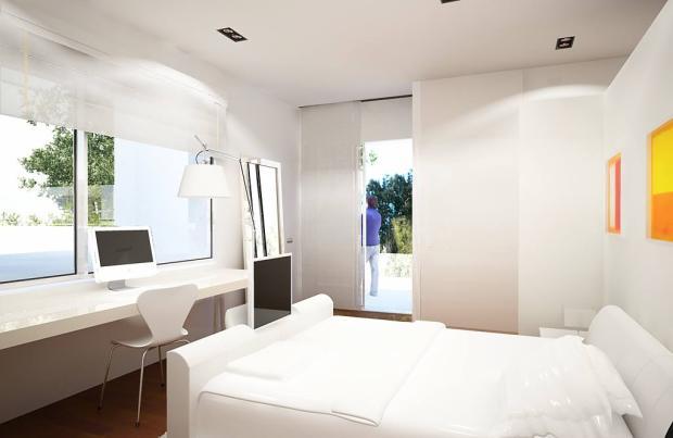 balearic 3h dormitor
