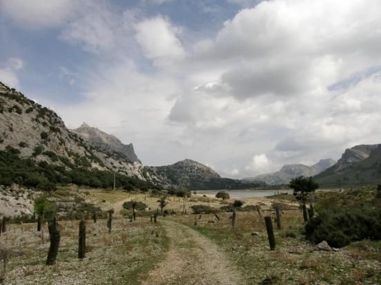 Mancor De La Vall